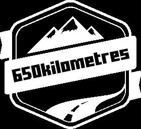 650km, le site du voyage et du tourisme