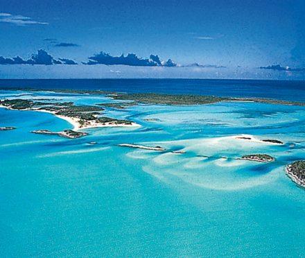 Les Abacos - Bahamas
