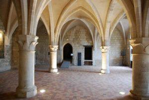 labbaye-de-saint-roman