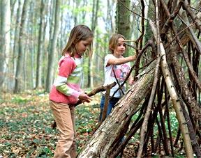 Faire découvrir la préhistoire aux enfants
