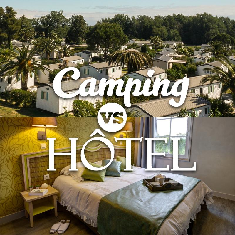 Pourquoi choisir un camping 5 étoiles ? - Cap Vacances